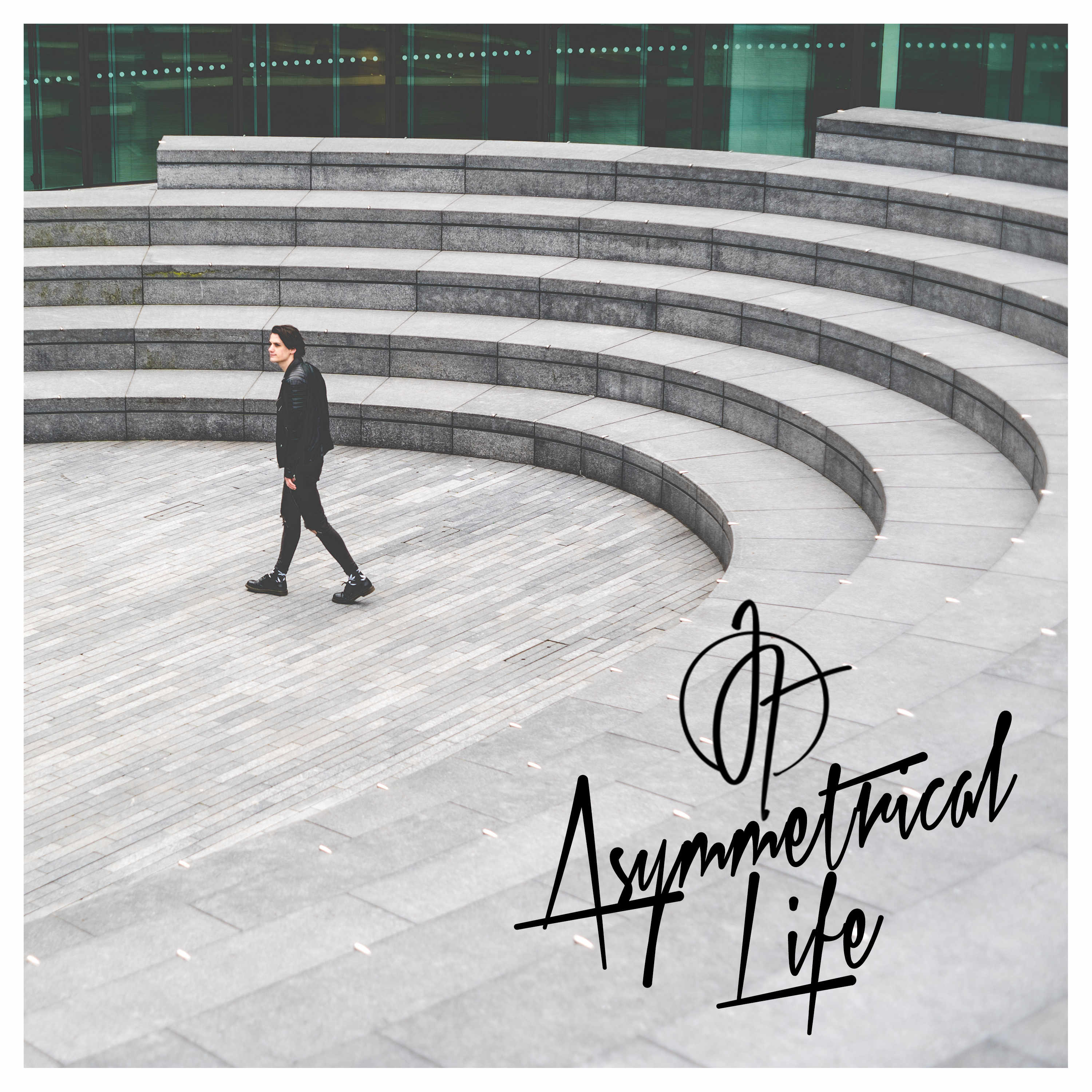 Cover of the new single